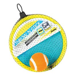 FRANKLIN THROW N STICK BALL