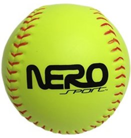 FLASH SALES NERO SPORT BALL