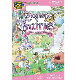 PLAYMONSTER CREATE A SCENE MAGNETIC FAIRIES