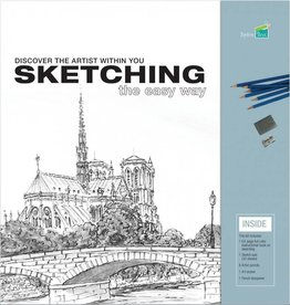 SPICEBOX SKETCHING THE EASY WAY