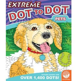 MINDWARE EXTREME DOT TO DOT PETS