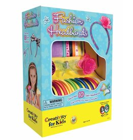 FABER CASTELL FASHION HEADBANDS