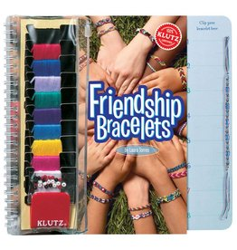 KLUTZ FRIENDSHIP BRACELETS