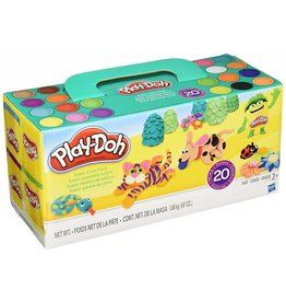 HASBRO PLAY DOH SUPER COLOR PACK