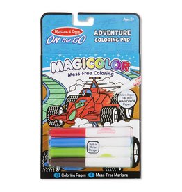 MELISSA AND DOUG MAGICOLOR COLORING PAD