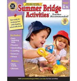 CARSON DELLOSA SUMMER BRIDGE PK-K