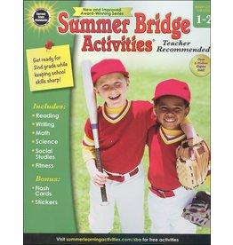 CARSON DELLOSA SUMMER BRIDGE 1-2