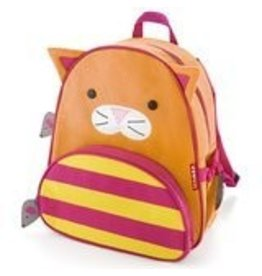 SKIP HOP SKIP HOP BACKPACK - ANIMALS AT HOME