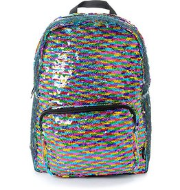 FASHION ANGELS MAGIC SEQUIN BACKPACK LARGE