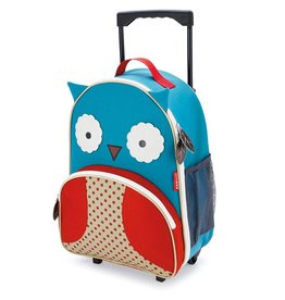 SKIP HOP KIDS ROLLING LUGGAGE