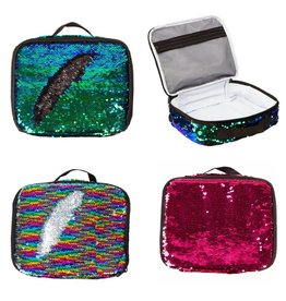 FASHION ANGELS MAGIC SEQUIN LUNCH TOTE