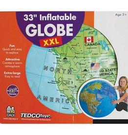 TEDCO GIANT INFLATABLE GLOBE