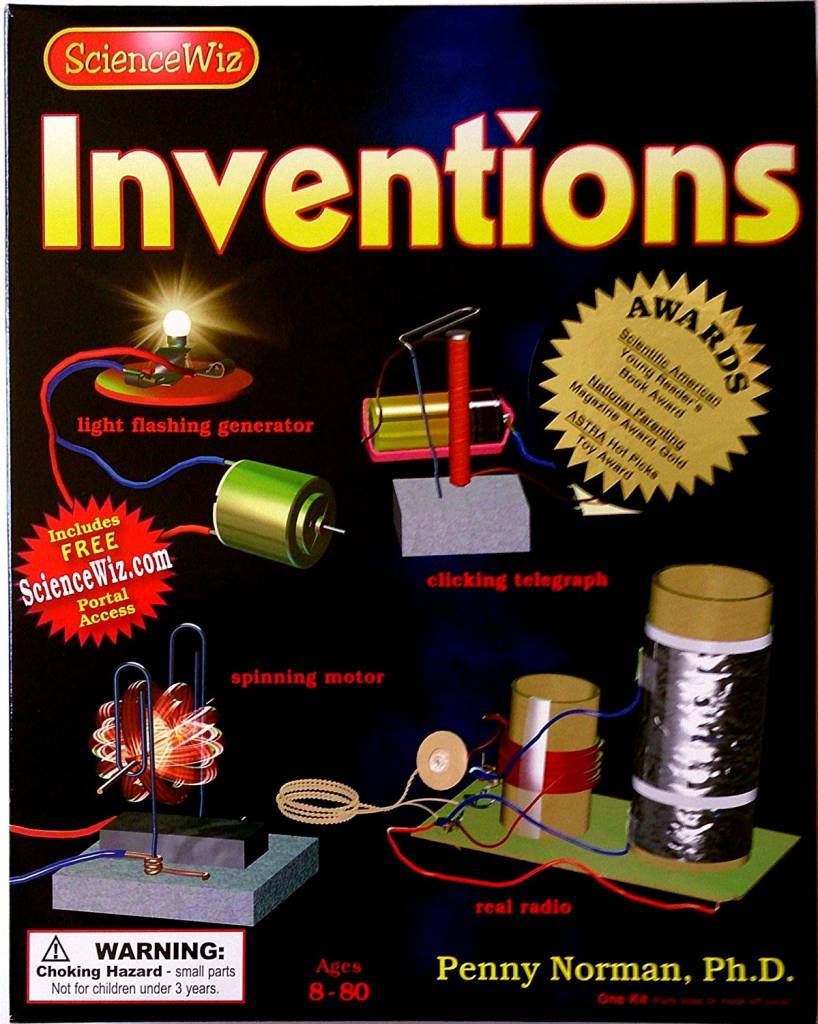 scientific inventions With all the sad news spread around us, we seldom turn our attention to the exciting scientific inventions and discoveries taking place across the globe, including our part of the world.