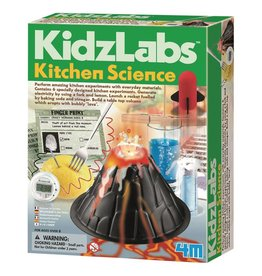 TOYSMITH KITCHEN SCIENCE**