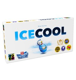 BRAIN GAMES USA LLC ICE COOL GAME