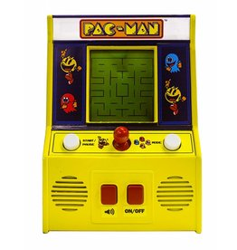SCHYLLING ASSOCIATES PAC-MAN RETRO ARCADE GAME