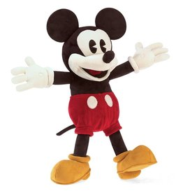 FOLKMANIS INC MICKEY MOUSE PUPPET**