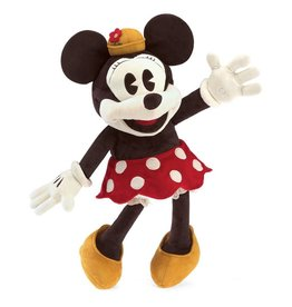 FOLKMANIS INC MINNIE MOUSE PUPPET