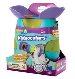EDUCATIONAL INSIGHTS KID BINOCULARS
