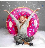 BIGMOUTH INC BIG N' FRESH DONUT SNOW TUBE**