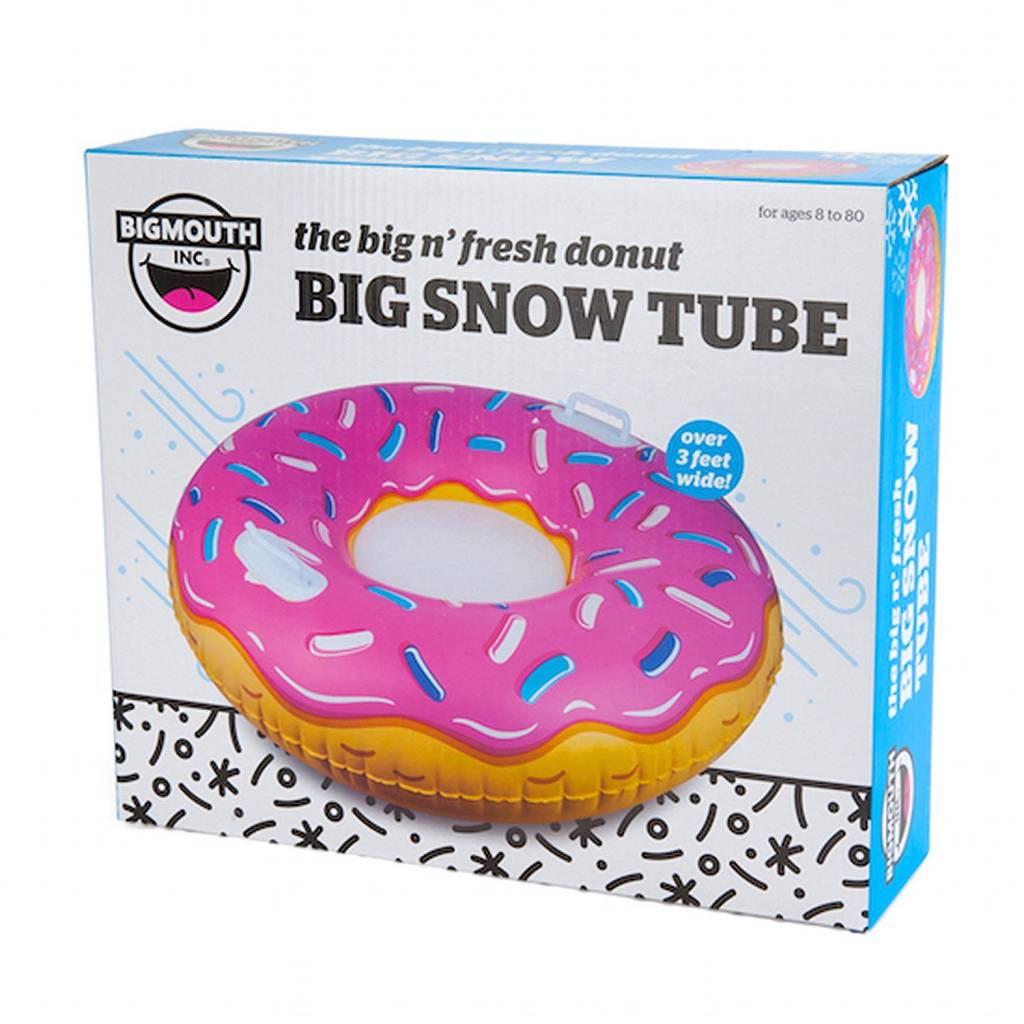 BIGMOUTH INC BIG N' FRESH DONUT SNOW TUBE