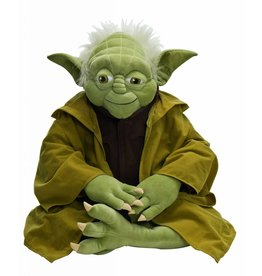 COMIC IMAGES YODA GIANT PLUSH