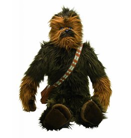 COMIC IMAGES CHEWBACCA GIANT PLUSH