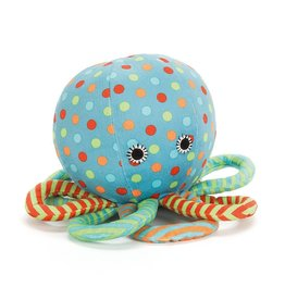 JELLY CAT OCTOPUS CHIME