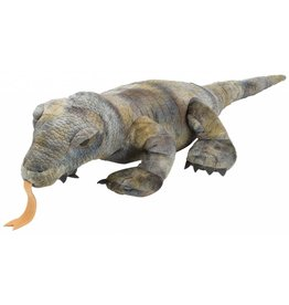 WILD REPUBLIC KOMODO DRAGON STUFFED
