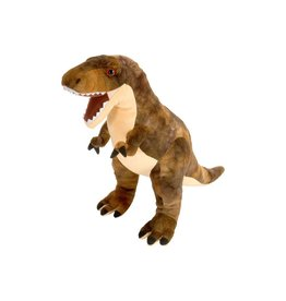 WILD REPUBLIC T-REX STUFFED