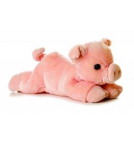 AURORA PERCY PIG MINI FLOPSIE