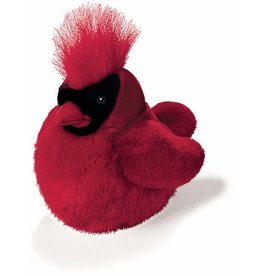 WILD REPUBLIC CARDINAL STUFFED BIRD