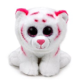 TY TABOR TIGER BEANIE BOO