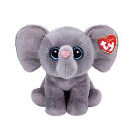TY WHOPPER ELEPHANT BEANIE BOO*