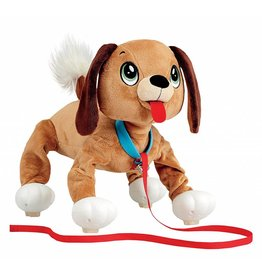 LICENSE 2 PLAY, INC PEPPY PUPS