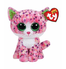 TY SOPHIE CAT BEANIE BOO