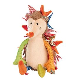 SIGIKIDS PATCHWORK SWEETY HEDGEHOG