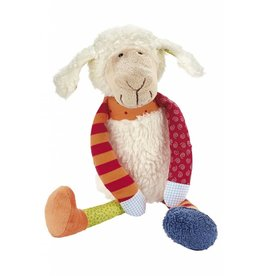 SIGIKIDS PATCHWORK SWEETY SHEEP