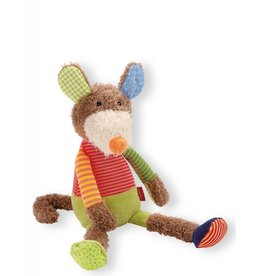 SIGIKIDS PATCHWORK SWEETY MOUSE**