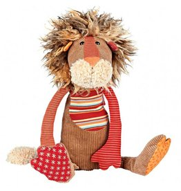 SIGIKIDS PATCHWORK SWEETY LION**