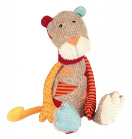 SIGIKIDS PATCHWORK SWEETY TIGER**