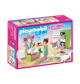 PLAYMOBIL VINTAGE BATHROOM