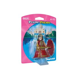 PLAYMOBIL INDIAN PRINCESS PLAYMO FRIENDS
