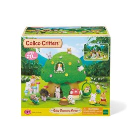 CALICO CRITTERS BABY DISCOVERY FOREST CALICO CRITTERS*