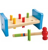 HAPE FIRST POUNDER