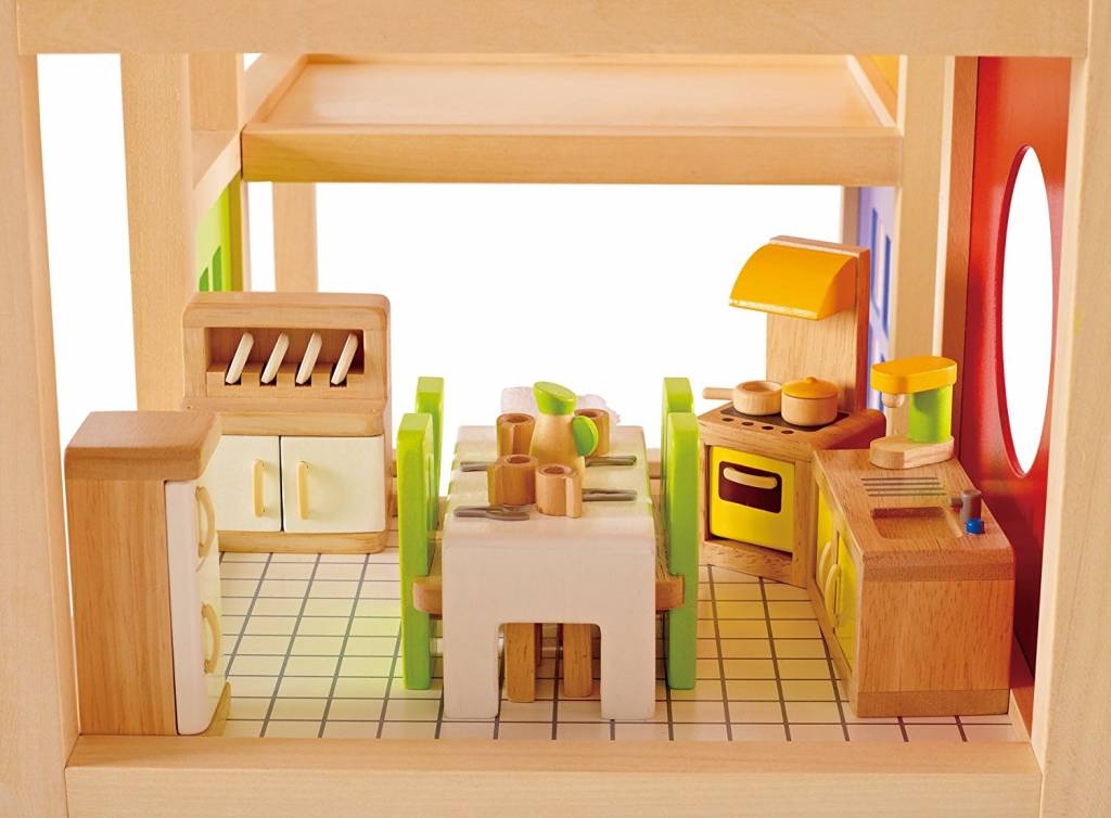 hape dollhouse kitchen hape dollhouse kitchen hape dollhouse kitchen - Dollhouse Kitchen