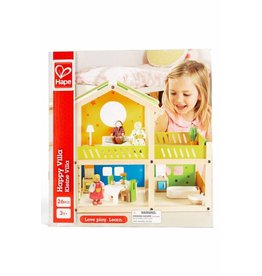 HAPE HAPPY VILLA WOODEN HOUSE