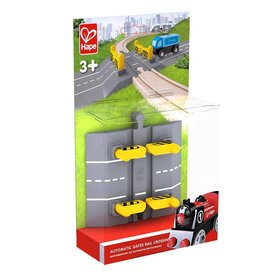HAPE AUTOMATIC GATES RAIL CROSSING