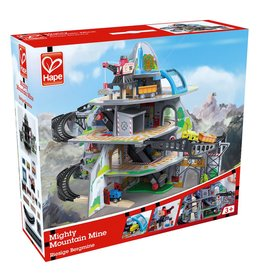 HAPE MIGHTY MOUNTAIN MINE