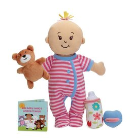 MANHATTAN TOY WEE BABY STELLA TIME SCENTS SET